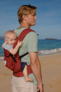 Ergo Baby Backpack