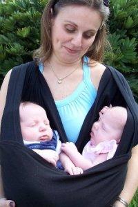 Baby Ktan - Twins