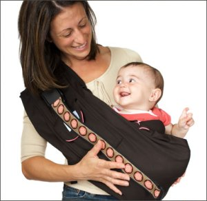 Roundhouse Baby Carrier